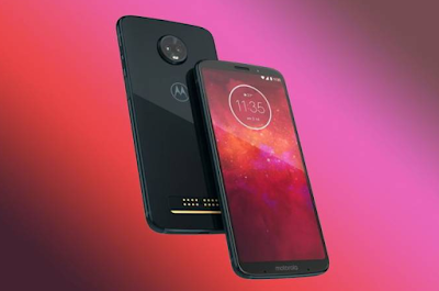Motorola, News, Smartphone,