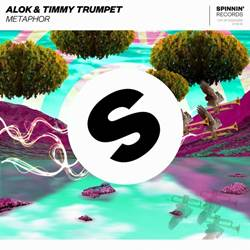 Baixar Música Metaphor - Alok feat. Timmy Trumpet Mp3