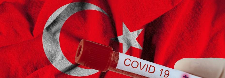 Κορωναϊός και νεο-οθωμανισμός: Οι σύγχρονες πανώλες