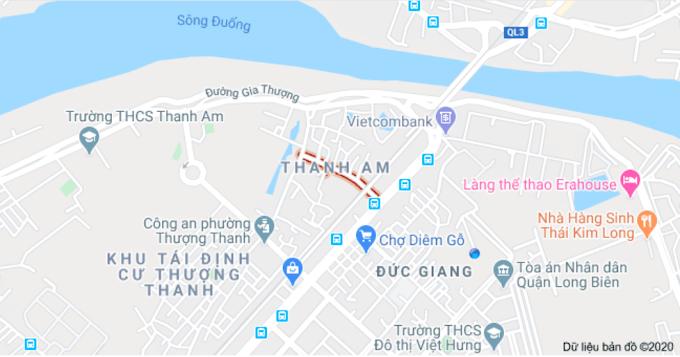 Bán NHÀ ĐẤT tại Ngõ 987 Đường Ngô Gia Tự, Long Biên, Hà Nội: 0988312321