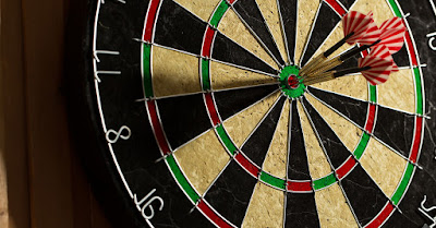 How to Play Dart