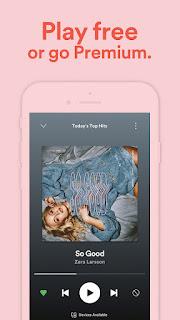 spotify music mod premium
