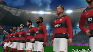 NOVO PES 2022 PPSSPP ANDROID