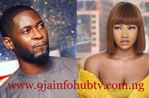 Nigerians react to Teebilz and Tacha's management split