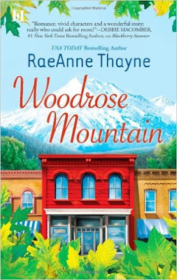 Book Review: Woodrose Mountain, by RaeAnne Thayne