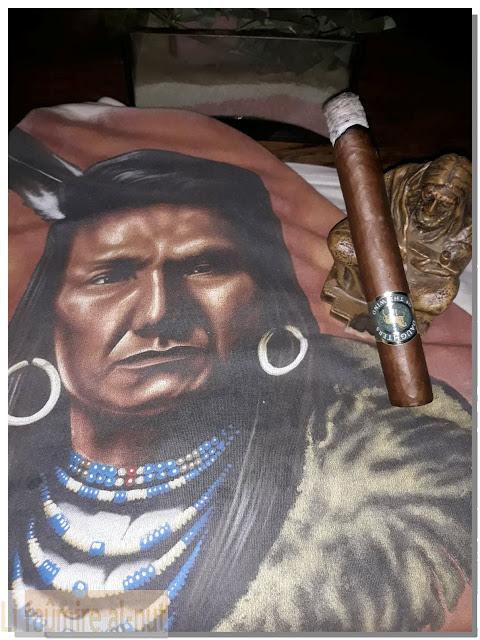 Casdagli cigar