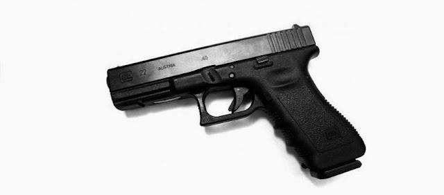 Iranian Man Guns Down 10 Relatives In Shooting Rampage