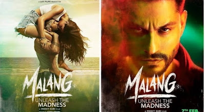 Malang 2020 Hindi Hdrip 720p And 480p Download My Movies For U