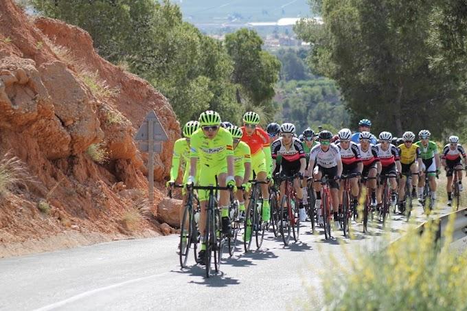El Vigo - Rías Baixas vuelve a la competición en la Vuelta a Zamora