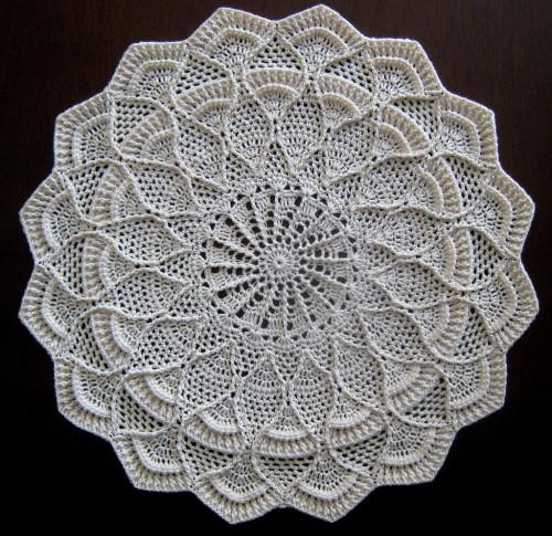 Pauletta - Crochet Pattern