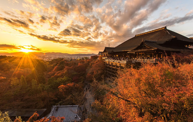 10 Best Historical Architecture In Japan