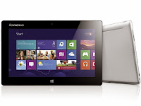 Lenovo IdeaPad MIIX 300, Tablet Windows 8.1 Murah Hanya Rp 2.000.000