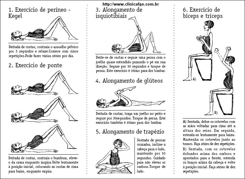 Nádia Doula: Exercício para fortalecer Períneo - para o parto normal