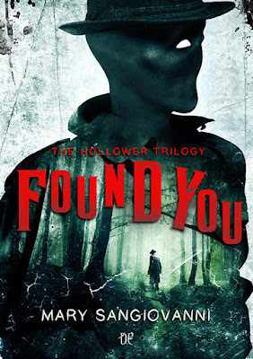Found you - Mary SanGiovanni [recensione]