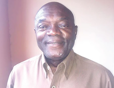 You Don't Deserve A Second Term,Ex Coupist Col Nyiam rtd Tells Buhari