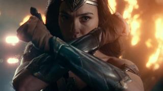 Zack Snyder's Justice League Wonder Woman