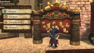 MH, Monster Hunter,  Stories 2, Best Quests, Subquests, You Shouldn't Miss
