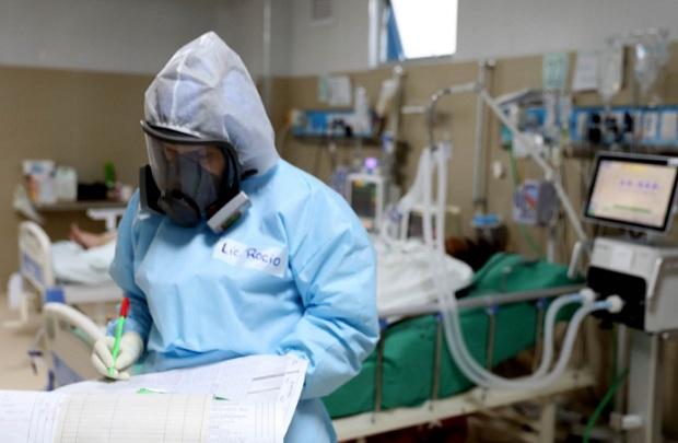 Covid-19: Perú reporta 560 contagios y 17 fallecidos en 24 horas