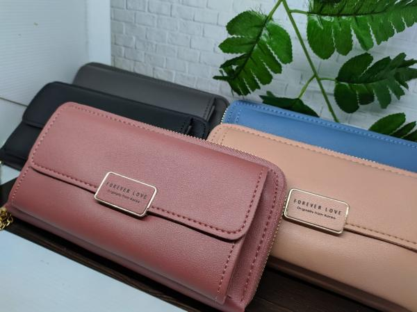 Dompet Forever Love TS-072
