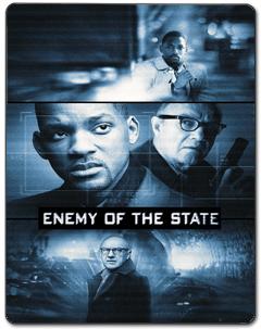 Inimigo do Estado Torrent (1999) – BluRay Ultra HD Dublado Download