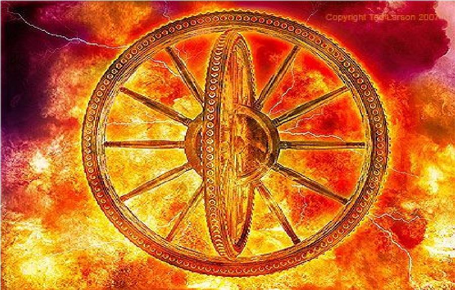 Angel, The Wheels