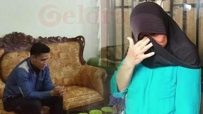 Praya Tiningsih (52), seorang ibu digugat anak kandung, Rully Wijayanto, karena harta warisan. Warga yang berasal dari Nusa Tenggara Barat ini pun kemudian meminta anaknya tersebut untuk membayar air susu ibu.