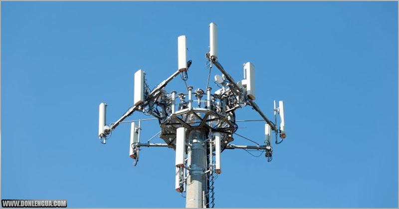 Encuentran en caracas 33 antenas falsas con las que espían comunicaciones telefónicas