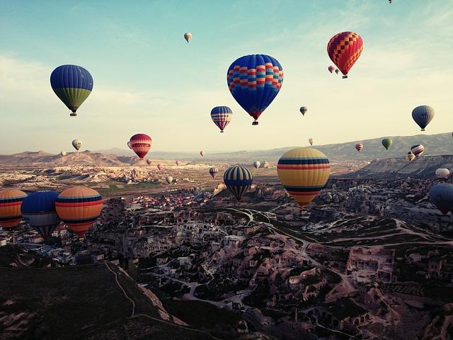 Butuh Liburan Ke Turki ,Ini Itinerary 10 Hari Liburan Ke Turki Paling Lengkap Dan Murah Terbaru 2021