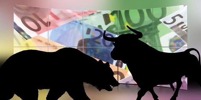 Аналитика основных валютных форекс пар на 18 мая