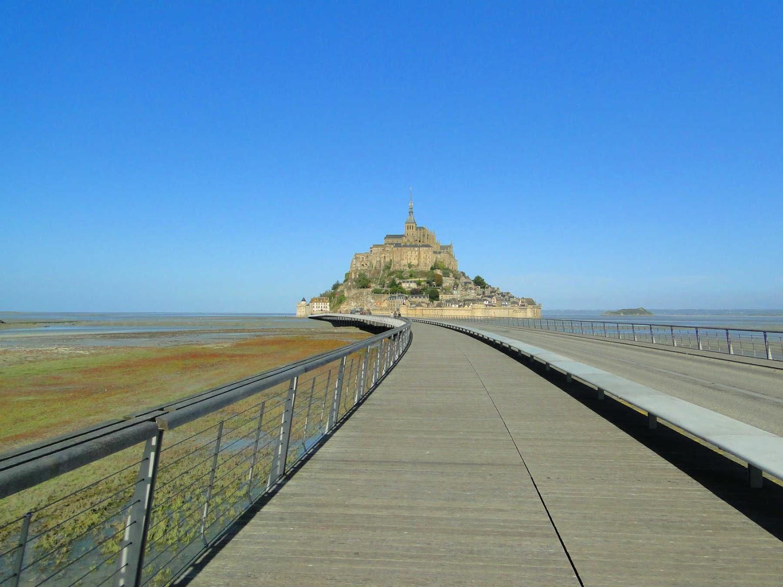 Dicas Mont St. Michel, França