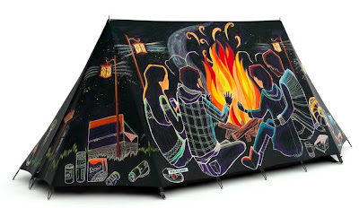 Creative Tents and Cool Tent Designs (15) 13