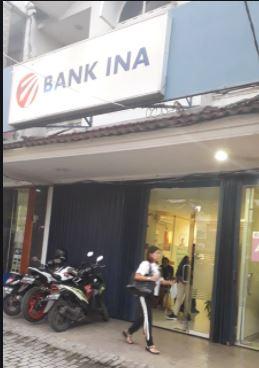 Alamat Lengkap dan Nomor Telepon Kantor Bank Ina di Ambon