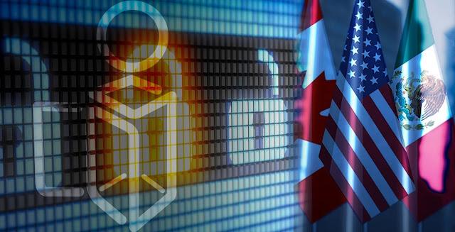 INAI protegerá datos personales en transacciones electrónicas transfronterizas en el marco del T-MEC