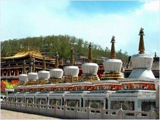 วัดถาเออร์ (Ta'er Temple)