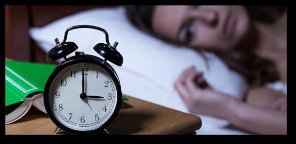 Trezirile din timpul noptii. De ce ma trezesc mereu noaptea? Nu mai adorm!
