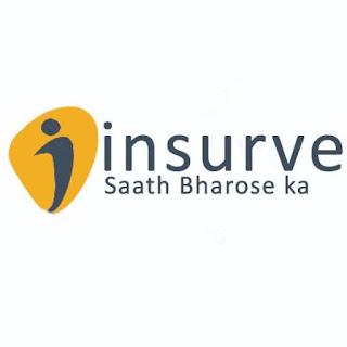 Insurve - Saath Bharose Ka