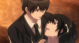 Amagami SS Episode 1 - 24 + OVA Subtitle Indonesia