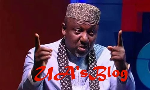 NASS: Okorocha stopped from participation in 9th Assembly inauguration