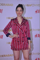 Tamannah Bhatia Exclusive in Red Blazer and Red Shorts Spicy Pics ~  Exclusive 056.JPG
