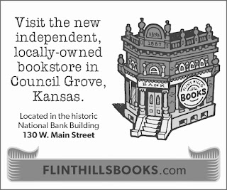 Flint Hills Books, Council Grove, Kansas