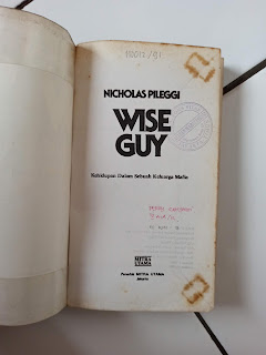 Wise Guy: Kehidupan Dalam Sebuah Keluarga Mafia