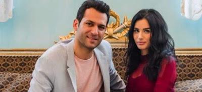 إيمان الباني تشيد بأداء زوجها مراد يلدريم والدوزي وساندرا رزق يؤيدانها