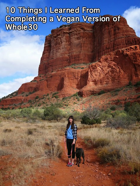 Vegan_Whole30_Sedona_Arizona