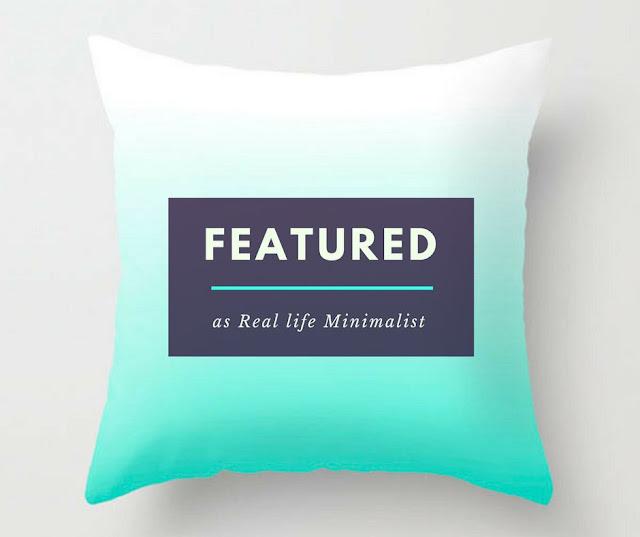 Real Life Minimalist- Comeback Minimalist