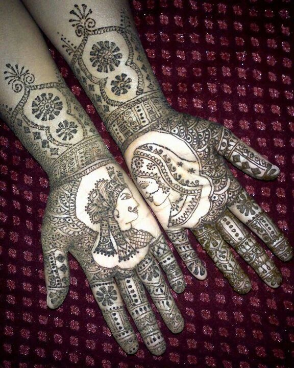 Bridal Mehndi Tutorial - A Comprehensive Guide for Indian Bride| Cherry On Top Blog