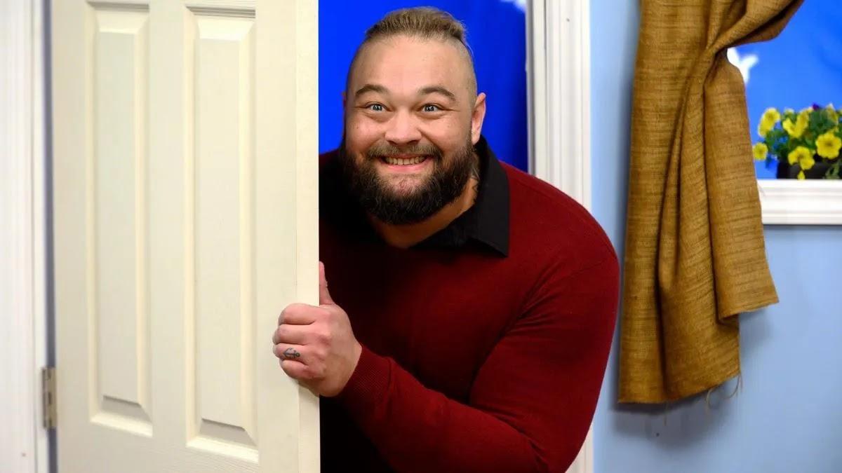 Tony Khan nega negociações entre Bray Wyatt e AEW