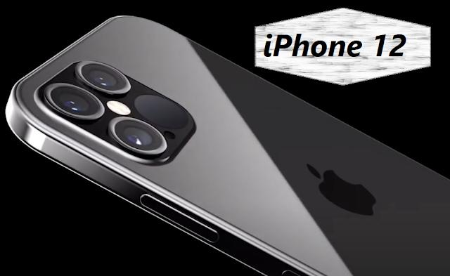 شكل ومواصفات هاتف iphone 12 pro