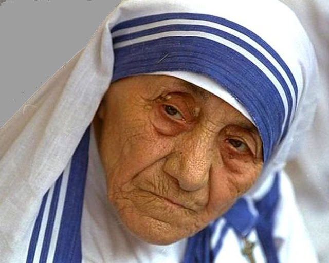 Essay on Mother Teresa in English for School Students
