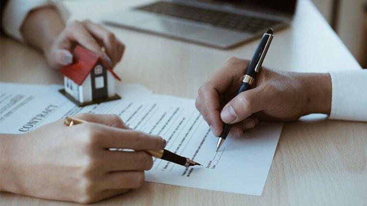 Contrato de alquiler, ¿es obligación de la inmobiliaria registrarlo en la AFIP?
