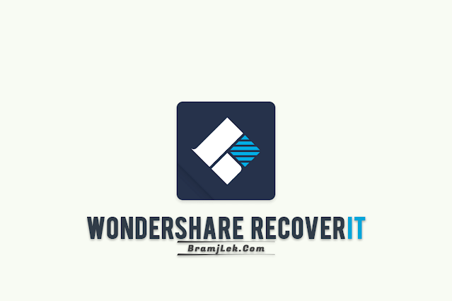 Wondershare Recoverit 2022 free